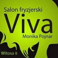 Viva Salon Fryzjerski