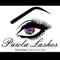 Paula Lashes