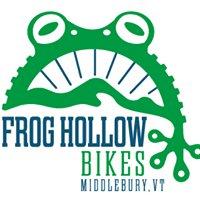 Frog Hollow Bikes