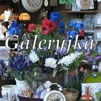 Galeryjka na Starym Żoliborzu