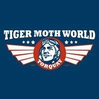 Tiger Moth World Adventure Flights