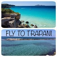 Trapani Tours Fly to Trapani