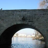 Chceme Kamenný most v PÍSKU na seznam UNESCO!