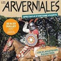 Les Arverniales