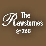 The Rawstornes at 268 : www.therawstornes.com