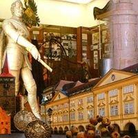 Regionální muzeum a galerie v Jičíně - muzeum hry