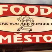 Food Mesto