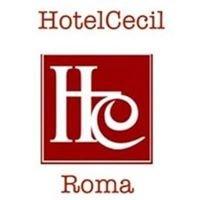 Hotel Cecil Roma