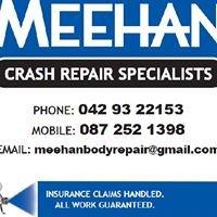 Dundalk Crash Repair Specialists