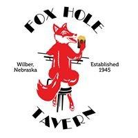 FOX HOLE TAVERN