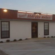 Toney's Grill & Seafood Market