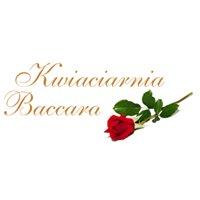 Kwiaty Baccara