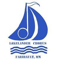 Lakelanders - Faribault's Premier A Cappella Chorus