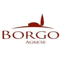 BORGO Agnese (official)