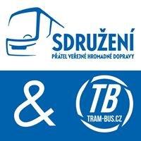 SPVHD & tram-bus.cz