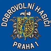 Hasiči Praha 1