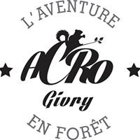 "ACROGIVRY "" l'Aventure en forêt"""