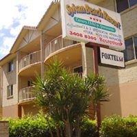 Sylvan Beach Resort
