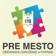 Pre mesto - Občianske združenie v Poprade