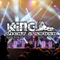 KING Light & Sound, s.r.o.