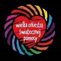 Wielka Orkiestra Swiatecznej Pomocy.