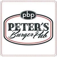 Peter's Burger Pub - Karlín