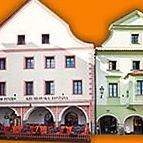 Restaurace Krumlovská Fontána
