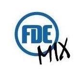 FDE MIX - Vezetőképző Hétvége