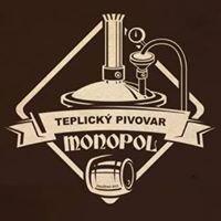 Pivovar Monopol