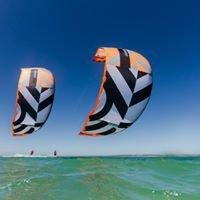 Kiteboarding Karlin