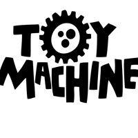 Divadlo Toy Machine