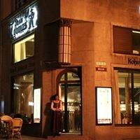 Vana Toomas kohvik-restoran