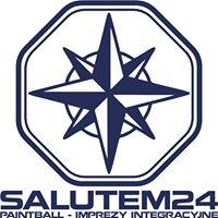 Salutem24 - PaintBall -  Imprezy Integracyjne