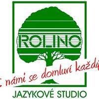 Rolino, Jazykové studio