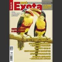Nová Exota, časopis