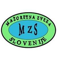 Mažoretna zveza Slovenije