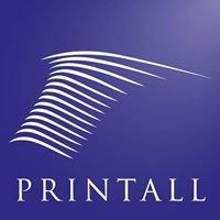 PRINTALL AS