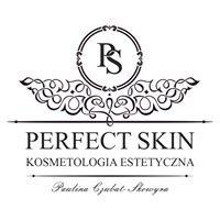 PerfectSkin Paulina Czubat Skowyra, Kosmetologia i Medycyna Estetyczna