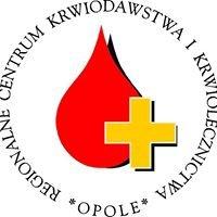 Regionalne Centrum Krwiodawstwa i Krwiolecznictwa w Opolu