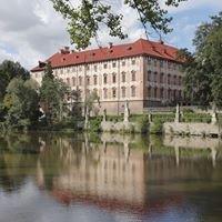 Státní zámek Libochovice