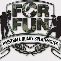 Paintball Quady Splatmaster Skierniewice
