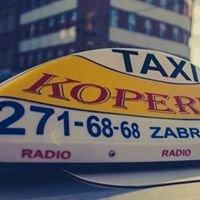 Taxi Kopernik Zabrze