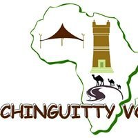 Chinguitty voyages