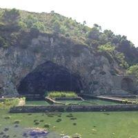 Grotta Di Benikula' Pantelleria