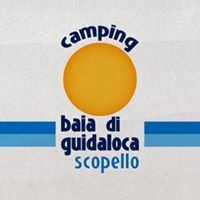Camping Baia di Guidaloca