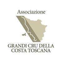 Grandi Cru della Costa Toscana