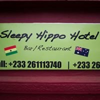 The Sleepy Hippo Hotel