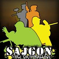 Sajgon - Pole Paintballowe