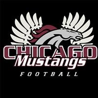 Chicago Mustang Football & Dance Teams 2008-2015