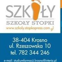Policealne Studium Farmaceutyczne w Krośnie